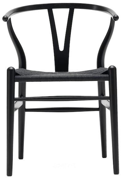 hans j wegner chair