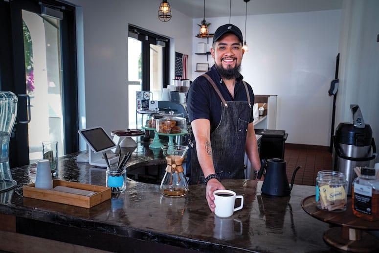 sixth street coffee coachella