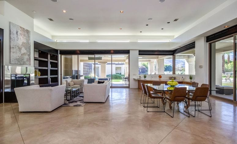 8 Strauss Terrace Rancho Mirage