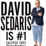 David Sadaris is On Tour at The Annenberg Theatre at the Palm Springs Art Museum