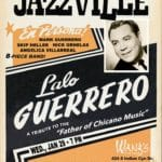 Lalo Guerrero Tribute at Jazzville Palm Springs at Wang's in the Desert