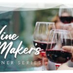 Winemaker's Dinner Series at the Living Desert Zoo / Gardens in Palm Desert