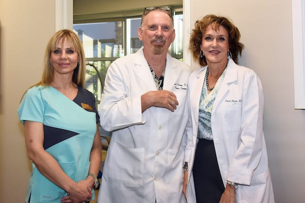 Dr. Mark Sofonio Opens New Location in Rancho Mirage