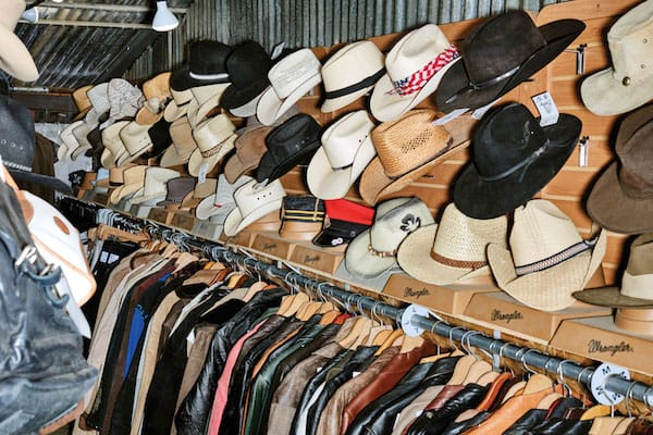 dakota bobs western wear