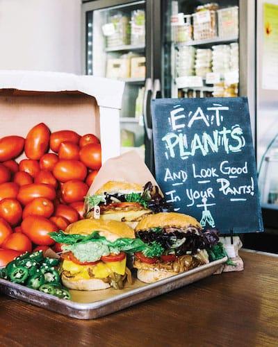 tanya kitchen ctk power burger
