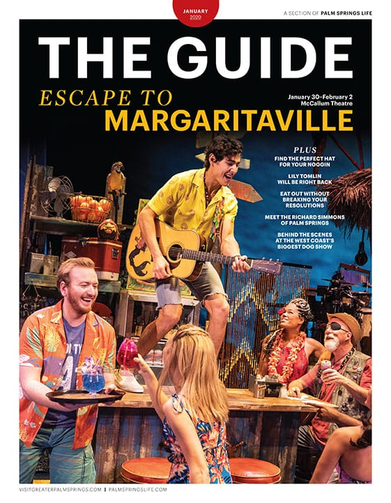 The Guide January 2020