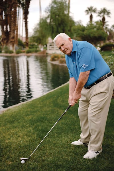 bob goalby golfer