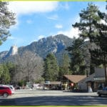 History of Idyllwild presented at  	Santa Rosa & San Jacinto Mountains National Monument Visitor Center in Palm Desert