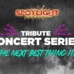 Weekly Tribute Concert Series - The Next Best Thing at Spotlight 29 in Coachella