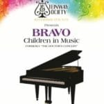 Top Gun Fighter Pilot Hoot Gibson is Featured Musical Entertainment at Steinway Society's Bravo! Children In Music Fundraiser