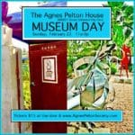 Agnes Pelton House Museum Day at the Historic Agnes Pelton House in Cathedral City