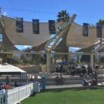2020 Wildflower 5k Fun Run/Walk at  Palm Desert Civic Center Park