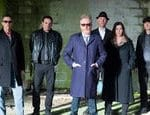 Flogging Molly Presented at the Morongo Casino Resort in Cabazon