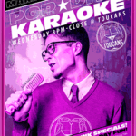 Wednesday Night Pop Diva Karaoke at Toucan's Tiki Lounge in Downtown Palm Springs
