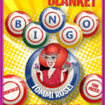 Beach Blanket Bingo Saturday at Toucans Tiki Lounge in Downtown Palm Springs