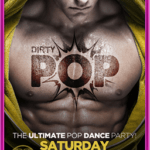 "Saturday Nights ""Dirty Pop!"" at Toucans Tiki Lounge in Downtown Palm Springs"