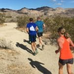 2020 Wildflower 5k Trail Fun Run/Walk at Santa Rosa & San Jacinto Mountains National Monument Visitor Center in Palm Desert
