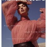 Palm Springs Life - January 2020 - Cover - Fashion