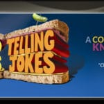 Old Jews Telling Jokes: A Comedy Knockdown at the Indian Wells Theater
