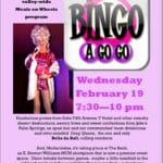 Bingo A Go Go at The Bank in Palm Springs