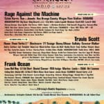 Goldenvoice presents Coachella Valley Music and Arts Festival in Indio