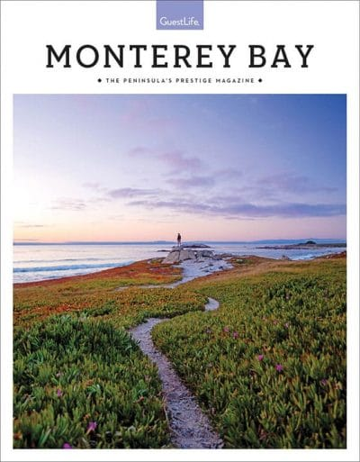 GuestLife Monterey Bay 2020 Cover