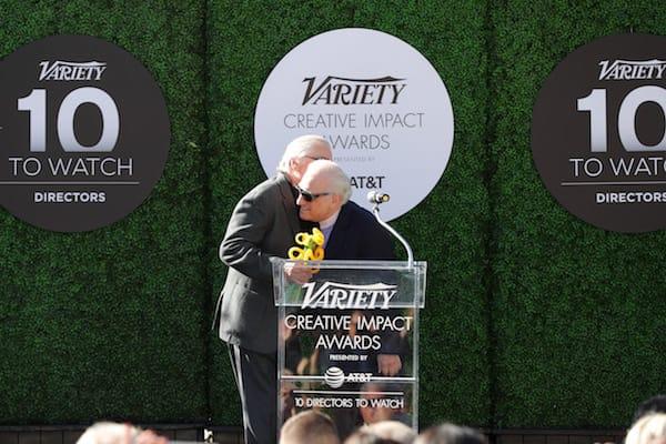 Variety Salutes Top Directors, Actors