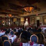 Northern Rhône Wine Dinner at Cuistot Restaurant on El Paseo in Palm Desert