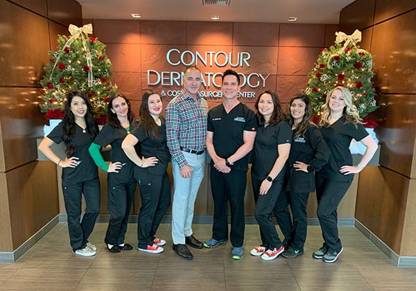 contour dermatology rancho mirage
