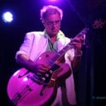 British Blues Rock Legend Terry Reid in Special Concert at Fantasy Springs Resort Casino in Indio