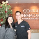 Contour Dermatology's Holiday Day of Beauty Benefits Coachella Valley Rescue Mission