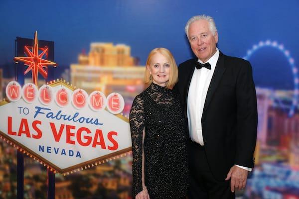 Olive Crest Desert Communities Hosts Casino Night