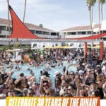Celebrate 30 Years of The Dinah in Palm Springs