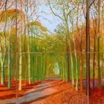 The Mizell Documentary Salon Series : David Hockney: A Bigger Picture at the Mizell Senior Center in Palm Springs