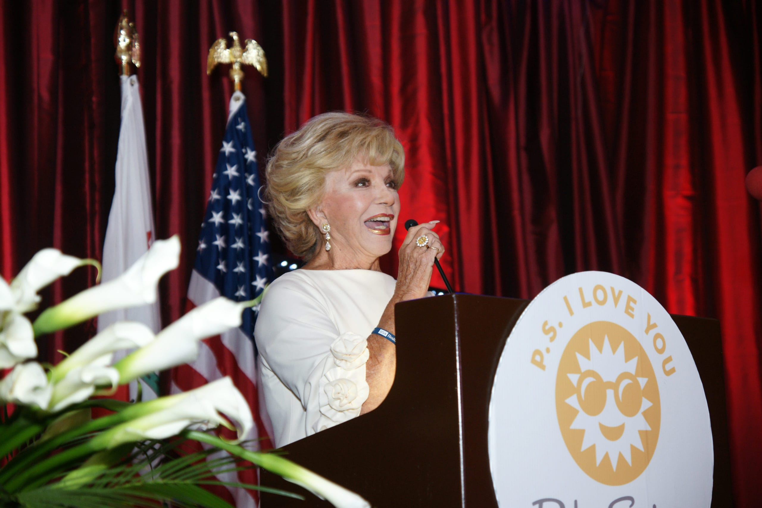 Palm Springs Chamber of Commerce Athena Awards