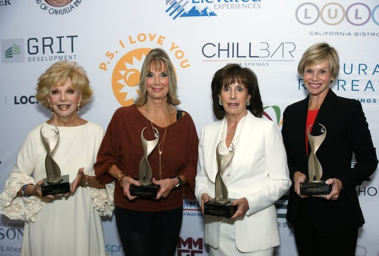 33rd Annual Palm Springs Athena Awards