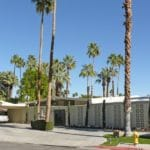 Explore Palm Springs: Concrete Screen Block