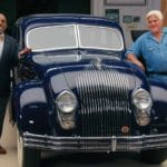 Assess and Caress with Jay Leno and Donald Osborne at The Vault at Bighorn in Palm Desert