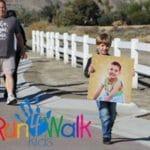 Desi Strong 3rd Annual Run/Walk 4 Kids at Rancho Mirage Community Park