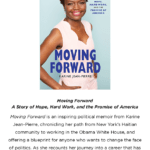 Rancho Mirage Writers Series Presents Karine Jean-Pierre - Moving Forwards at the Rancho Mirage Library and Observatory