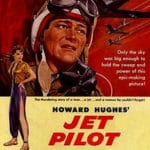 Mizell Movie of the Week: Jet Pilot (1957) at the Mizell Senior Center in Palm Springs