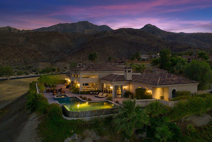 58751 Banfield Drive, La Quinta