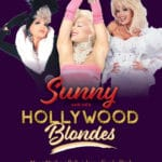 Hollywood Blondes presented at The Annenberg Theater at The Palm Springs Art Museum