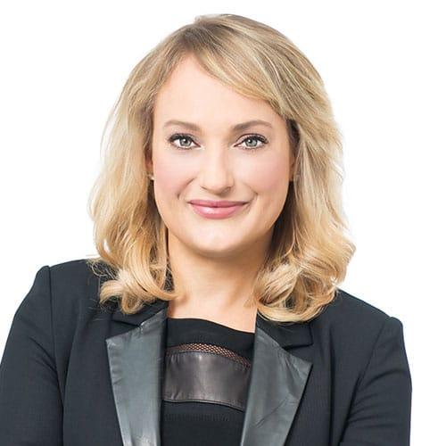 Jennifer Beron - Compass Real Estate