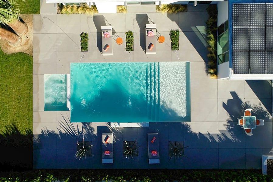 953 N Rose, Palm Springs