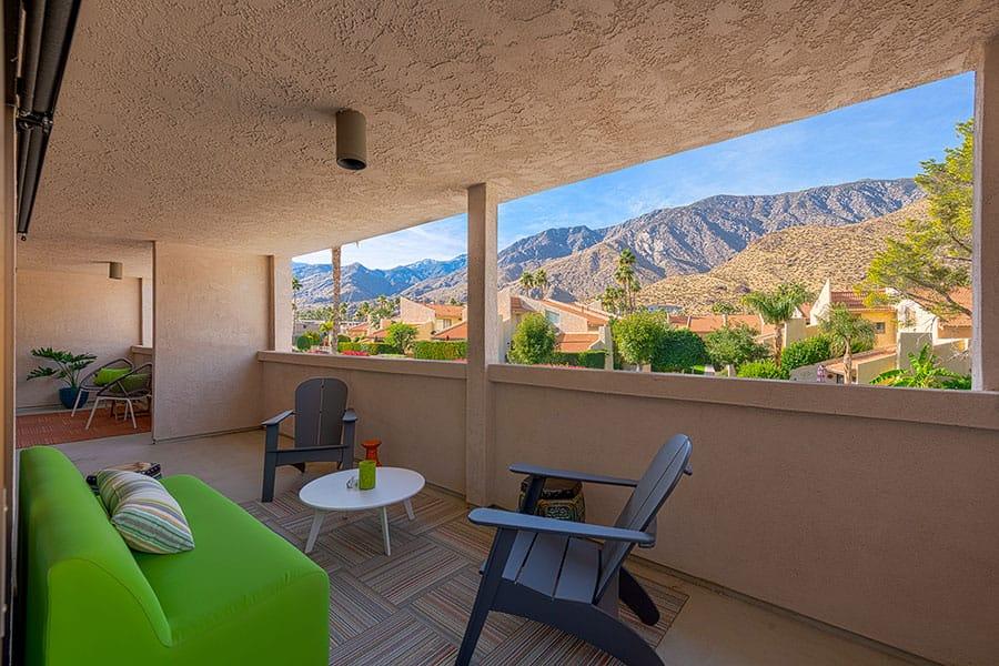2696 S Sierra Madre #A20, Palm Springs