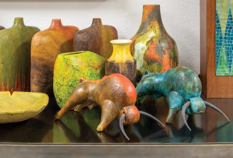 marcello fantoni ceramics