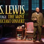 C.S. Lewis Onstage: The Most Reluctant Convert at the Annenberg Theatre at the Palm Springs Art Museum