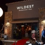 Wildest Restaurant + Bar Opens on El Paseo