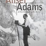The Mizell Documentary Salon Series:  Ansel Adams, a Film Directed by Ric Burns at the Mizell Senior Center in Palm Springs